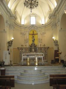 Altare Maggiore SMC